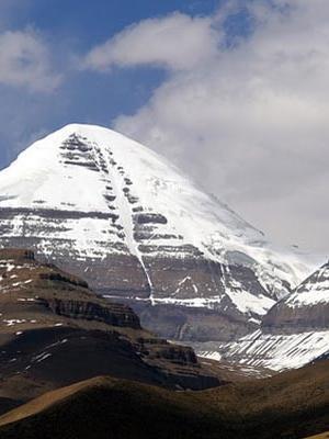 Lhasa and Mt. Kailash Tour