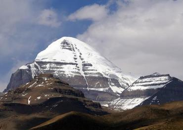 Lhasa and Mt. Kailash Tour
